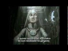Avatar Chakras