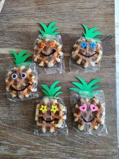 Kids Birthday Treats, Birthday Party Themes, Boy Birthday, Diy For Kids, Crafts For Kids, Aloha Party, Kid Desserts, School Treats, Student Gifts
