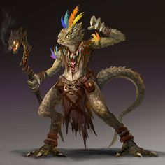 Dungeons And Dragons Characters, D&d Dungeons And Dragons, Dnd Characters, Fantasy Characters, Fantasy Races, Fantasy Rpg, Fantasy Inspiration, Character Design Inspiration, Dnd Druid