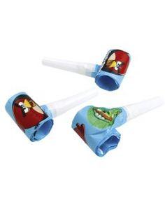 Doğum günü parti süslemeleri için Angry Birds Temalı Kaynana Dili ürünümüzü online olarak uygun fiyatlar ile satın alabilirsiniz
