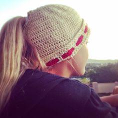tjou-tjou { copyright of tjou-tjou, all rights reserved by henriette rademan } Crochet Hats, Fashion, Knitting Hats, Moda, Fashion Styles, Fasion