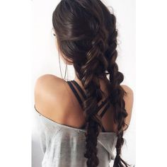 Hair Extensions ❤ liked on Polyvore featuring beauty products, haircare and hair styling tools