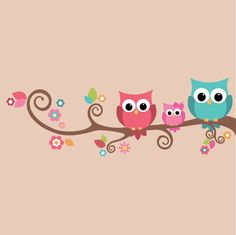 Xmas Presents, Projects To Try, Birthdays, Classroom, Crafts, Home Decor, Owl Card, Super Cute Animals, Owls