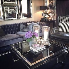 "212 Likes, 6 Comments - Shabby Store (@theshabbystore) on Instagram: ""Black and Chrome looking gorgeous together. #furniture #furnitures #furnituredesign…"""