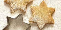 Biscottini di farina di farro