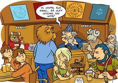 Olut ja horoskooppimerkit