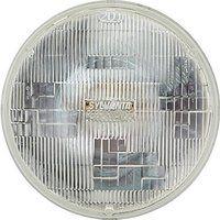 Cheap SYLVANIA H6024 SilverStar High Performance Halogen Headlight (7