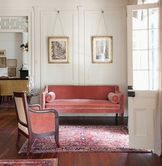 Photography by Susan Sully for Houses with Charm: Simple Southern Style, Rizzoli New York, 2013
