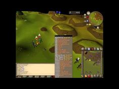 Runescape 2007 Pking Montage! - YouTube