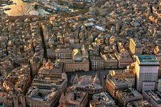 centro storico. Genova ITALY