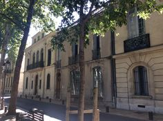 My kind of apart# very civilized #nimes #fav street
