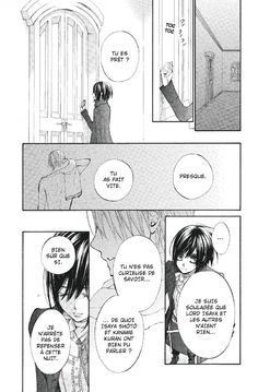 Scan Vampire Knight Tome 18 VF page 173