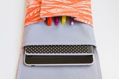 Idea Pouch iPad Sleeve