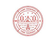 Camp Teewinot Badge                                                                                                                                                                                 More