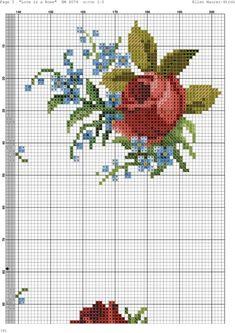 Gallery.ru / Фото #9 - 24 - kento / Love is a Rose 4/8: