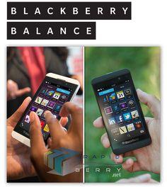 BlackBerry Z10 con el nuevo Sistema Operativo Blackberry 10