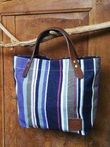 TENJIN special bag / LES TOILES DU SOLEIL