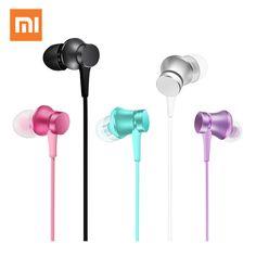 NEW Original Xiaomi Piston In Ear Earphones headphones Built-in Mic call control   Consumer Electronics, Portable Audio & Headphones, Headphones   eBay!