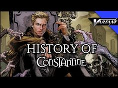History Of Constantine! - YouTube