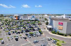 Shopping Riomar - Aracaju (SE)