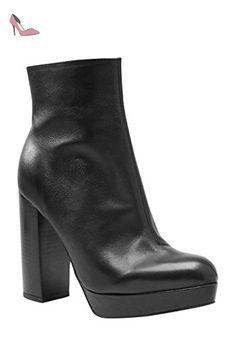 next Femme Bottines À Plate-Forme Et Talon Haut - Chaussures next (*Partner-Link)