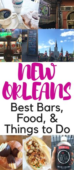 These New Orleans travel guides and tips show you what to eat, see and do on Bourbon Street in the French Quarter and beyond during Mardi Gras or any day.