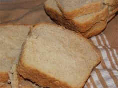 I made this Sunday and it is a very good recipe.  i added 2 tablespoons wheat germ and 1 tablespoon ground flax seed.     Favorite Homemade Sandwich Bread | Best Frugal Perfection | Daily Dish Recipes