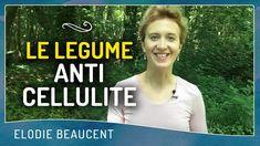 LE LÉGUME ANTI CELLULITE :)