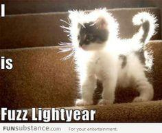Fuzzlightyear