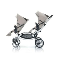 Strollers, buying ideas To get the best strollers for Newborns Double Stroller For Twins, Double Stroller Reviews, Twin Strollers, Double Strollers, Tandem Pushchair, Twin Pram, Baby Equipment, Umbrella Stroller, Baby Planning