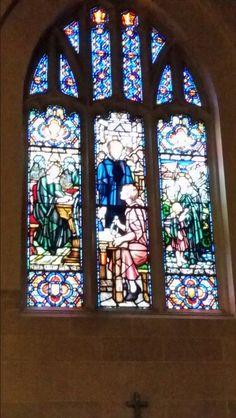 Chapel at Boy's Town, Omaha