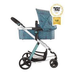 Giggle 2 Fjord Pram and Pushchair Car Seat And Stroller, Pram Stroller, Baby Car Seats, Baby Strollers, Prams And Pushchairs, Travel System, Baby Essentials, New Parents, Happy Kids