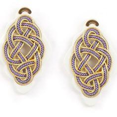 Regina Bianca #preview #earrings #annaealex #neutrals