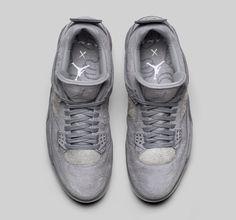 059da7dec1 Air Jordan 4 2017 Releases Streetwear