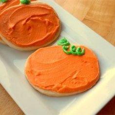 Sugar Cookie Frosting - Allrecipes.com