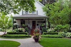 Gorgeous Front Yard Garden Landscaping Ideas (51)