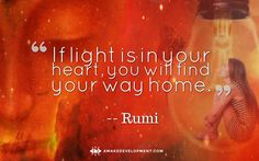 Light in Your Heart -