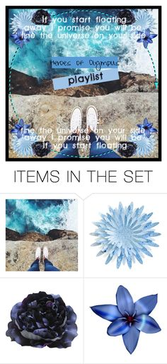 """✰Heroes of Olympus Playlist✰Percy Jackson✰"" by percy-and-the-demigods ❤ liked on Polyvore featuring art, percyjackson, silvericons, demigodcharacters and demigodplaylists"