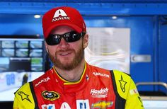 Dale Earnhardt Jr. out next two races, making the Chase looks bleak