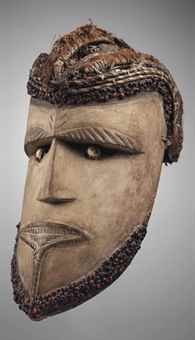 New Ireland Masque Mask Christie's Auction House