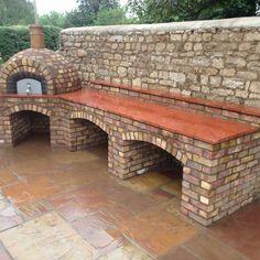 Mezzo 76: Roger Crisp - The Stone Bake Oven Company
