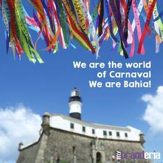 Card: carnaval
