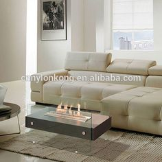 vigo tabletop ethanol fuel fireplace ethanol fuel tabletop