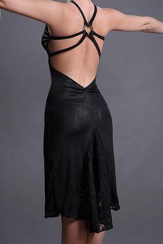 Abrazos Tango Wear, Women & Men tango clothes online. Tango trousers