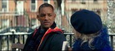 [VIDEO] Will Smith habla con la muerte en Collateral...