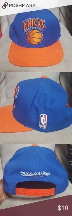New York Knicks Snapback Good condition New Era New York Knicks snapback New Era Accessories Hats