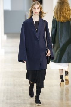 Lemaire Spring 2016 Ready-to-Wear Fashion Show