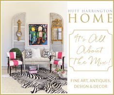 Style Profile: Amy Berry - The Glam Pad Home Furnishing Stores, Home Furnishings, Mario Buatta, Classic White Kitchen, Atlanta Homes, Southern Style, Southern Charm, Country Style, Beautiful Homes