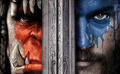 """Confira o novo trailer do filme """"Warcraft - O Primeiro de Dois Mundos"""" [vídeo]  #warcraft #cinema #filme #games #geekando #geek #nerd"""