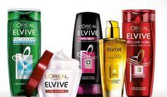 ELVIVE lança a maior campanha nacional para conhecer o cabelo dos portugueses